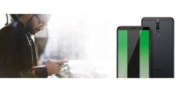 Huawei Mate 10 lite - kaufen - Titelbild