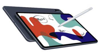 Huawei Matepad mit Stylus