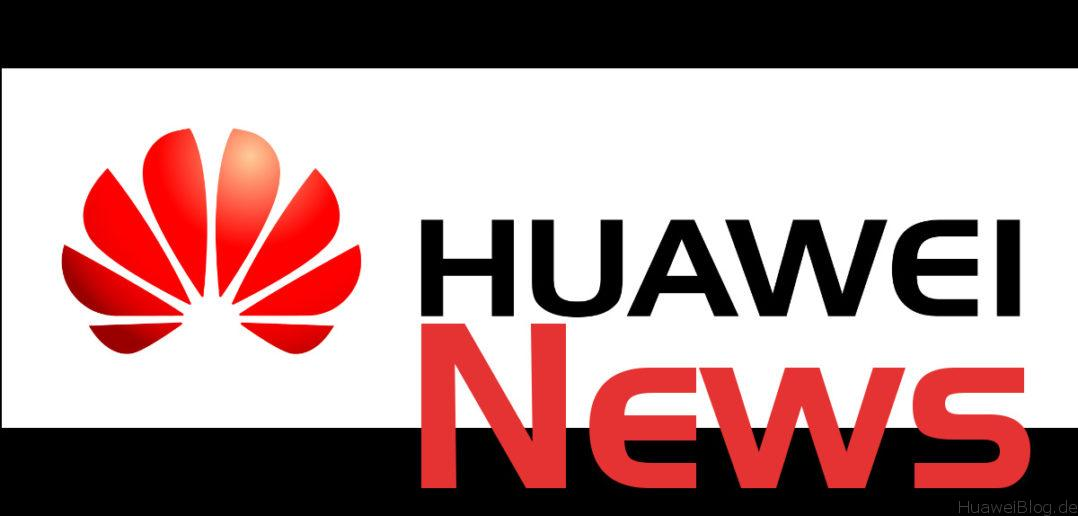 Huawei News