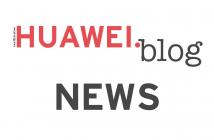 HUAWEI News Titel