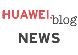 HUAWEI präsentiert leistungsstarken 5G-Chipsatz und 5G CPE Pro Router