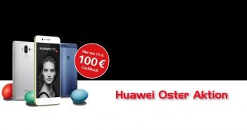 Huawei Oster Cashback