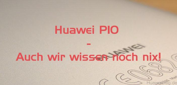 Huawei P10 / P10 Plus – Alle Infos