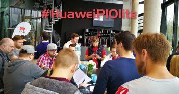 Huawei P10 lite - Titelbild