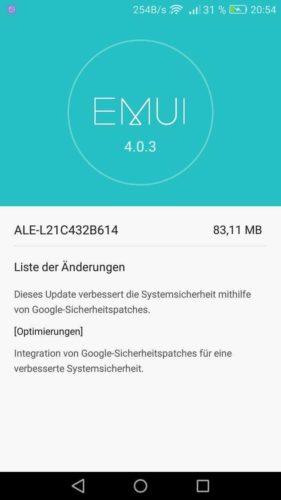 Huawei_P8lite_FirmwareUpdate_B614_Changelog
