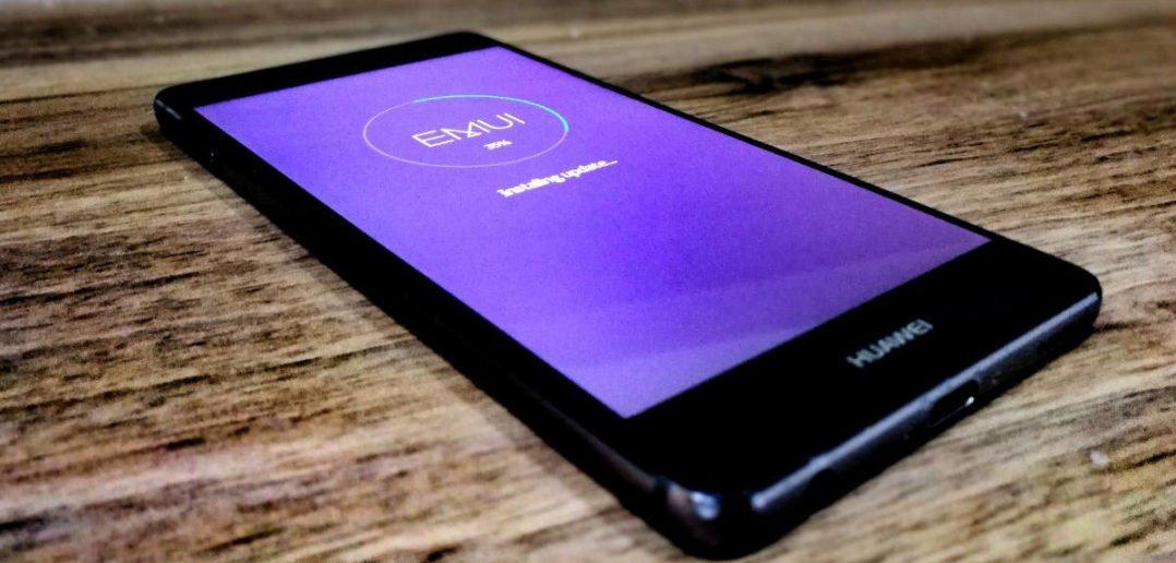 Huawei P9 erhält Android Sicherheitspatch mit Firmware Update