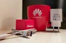 Huawei SuperCharge Adapter Ladegerät kaufen Test