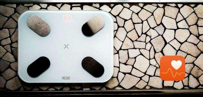 Huawei Waage Bluetooth kompatibel