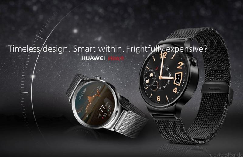 Huawei_Watch_Preis