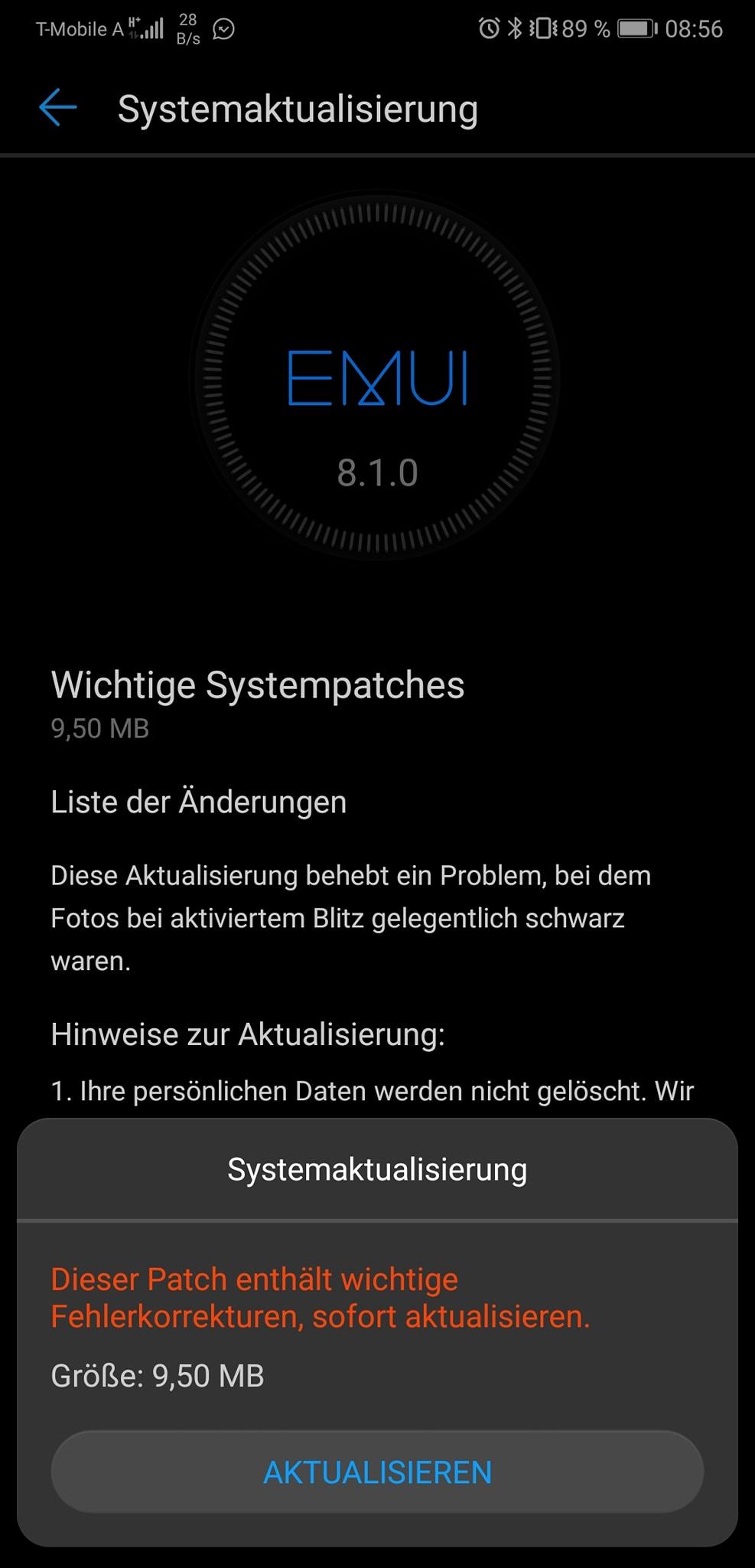 Huawei_p20_pro_firmware_patch3