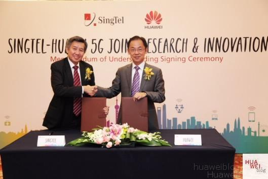 Huawei_singtel