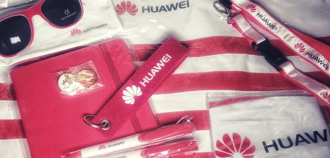 Huawei Merch