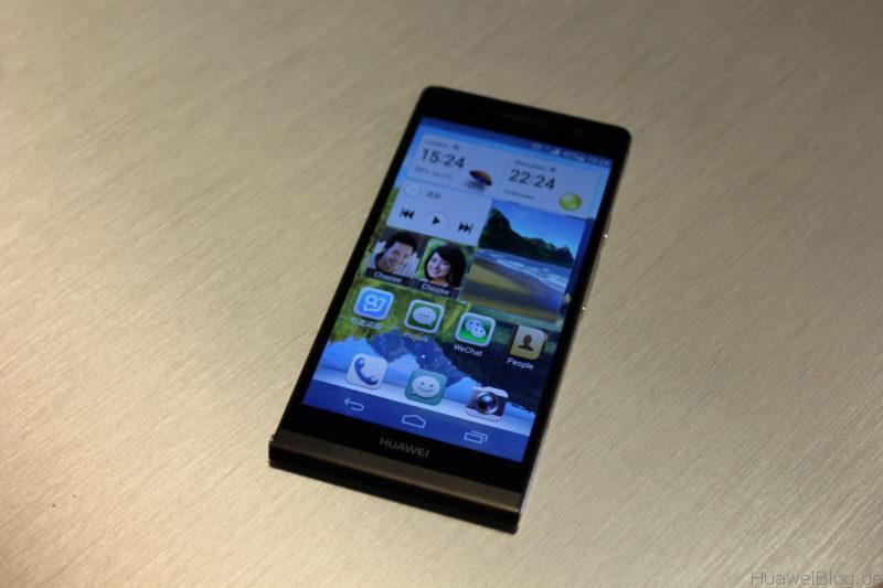Huawei Ascend Wallpaper: Huawei.Blog