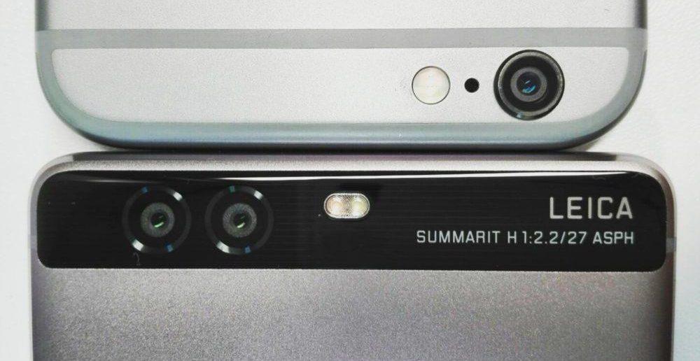 Iphone vergleich kamera
