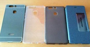 Top 5 - Hülle / Case - Huawei P9 Plus - Amazon