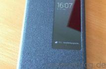 TopAce® Flip Case (Grau-schwarz)