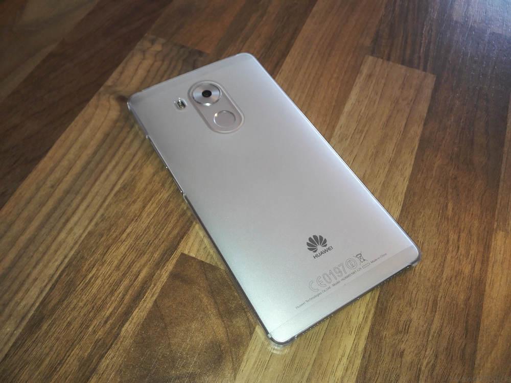 Huawei Mate 8 Hülle back