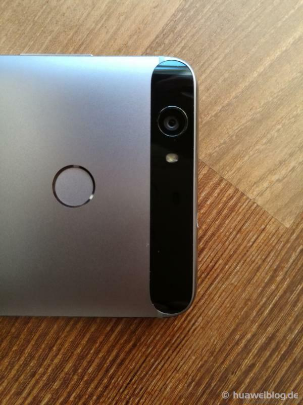 Huawei nova camera