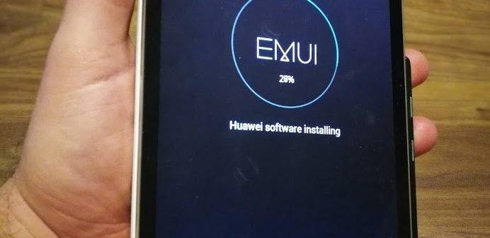 Mediapad M2 Marshmallow Update – jetzt auch für das M2 8.0 LTE