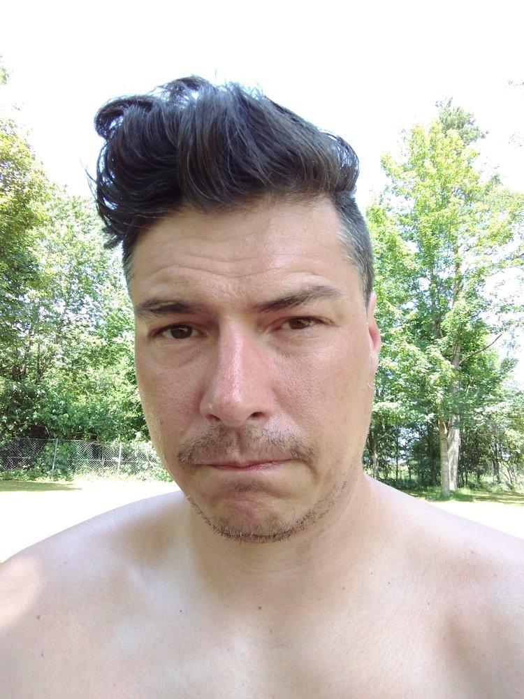 Selfie - honor 7C Test