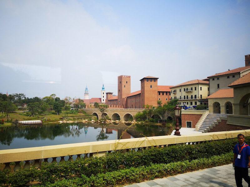 Huawei Wonderland - Zu Besuch auf dem neuen Campus 5
