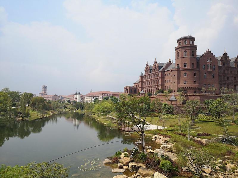 Huawei Wonderland - Zu Besuch auf dem neuen Campus 8