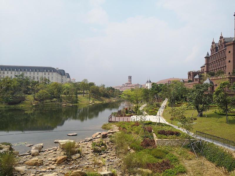 Huawei Wonderland - Zu Besuch auf dem neuen Campus 10