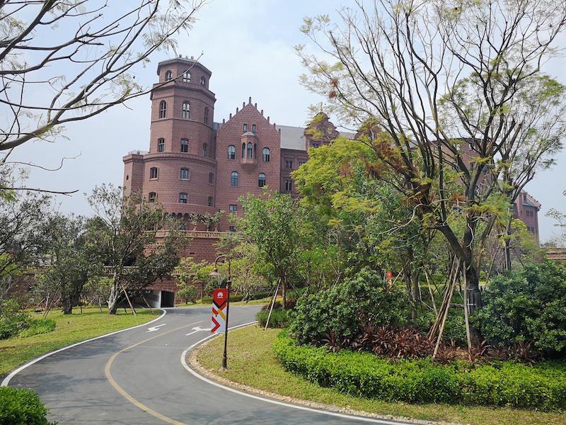 Huawei Wonderland - Zu Besuch auf dem neuen Campus 11