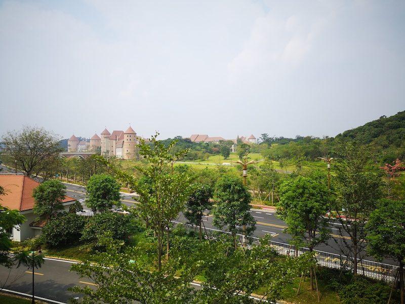 Huawei Wonderland - Zu Besuch auf dem neuen Campus 12