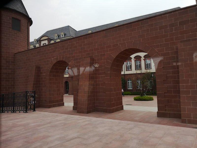 Huawei Wonderland - Zu Besuch auf dem neuen Campus 15