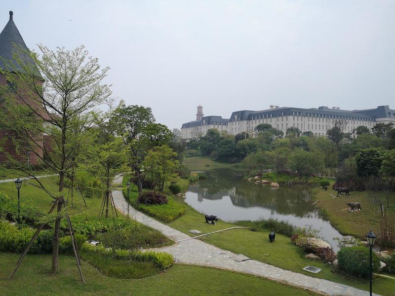 Huawei Wonderland - Zu Besuch auf dem neuen Campus 16