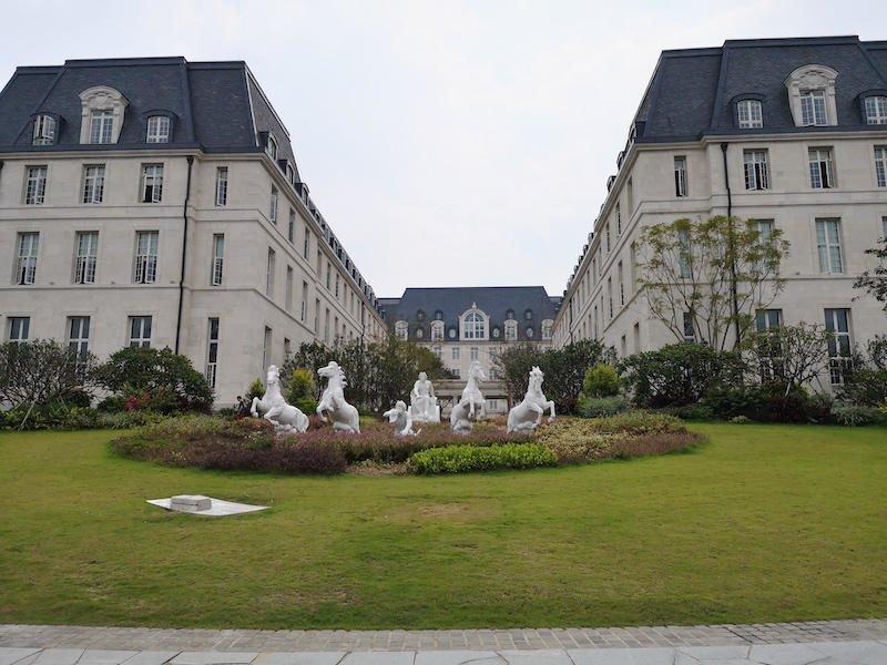 Huawei Wonderland - Zu Besuch auf dem neuen Campus 1