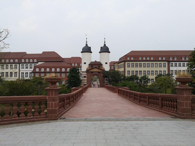Huawei Wonderland - Zu Besuch auf dem neuen Campus 19