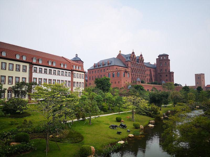 Huawei Wonderland - Zu Besuch auf dem neuen Campus 18
