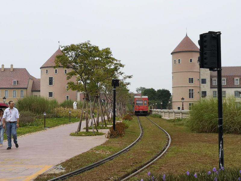 Huawei Wonderland - Zu Besuch auf dem neuen Campus 22