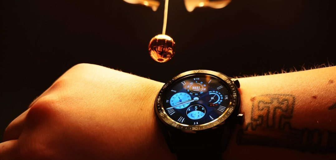Huawei Watch GT Title