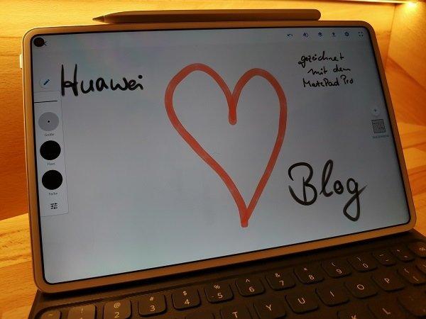 HUAWEI MatePad Pro M-Pencil
