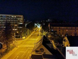 Nachtaufnahme P40 Lite