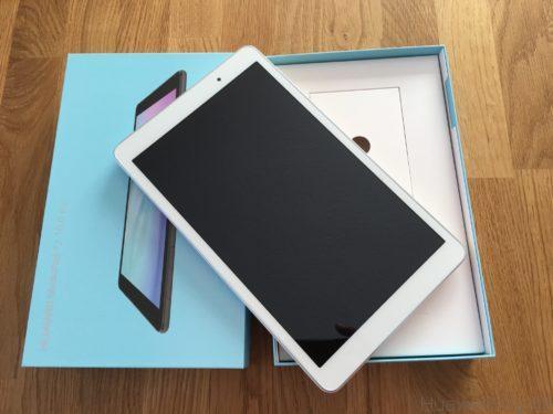 Huawei MediaPad T2