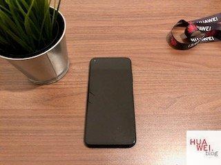 Huawei P40 Lite im Kurztest 2