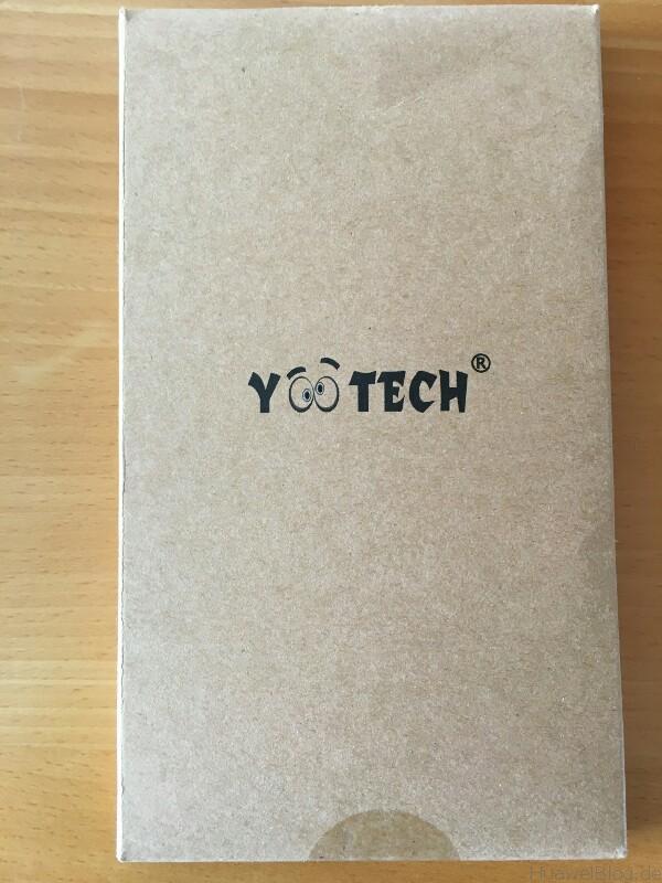 Huawei P9 Plus Schutzfolien Yootech Folie Box