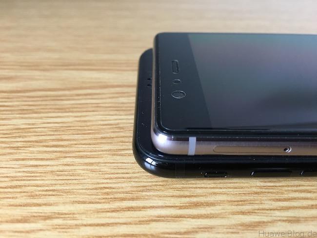 Huawei P9 Plus vs. iPhone 7 Plus