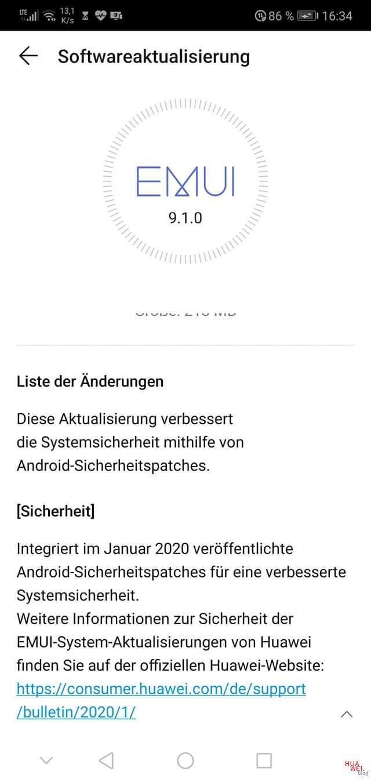 Januarpatch 2020