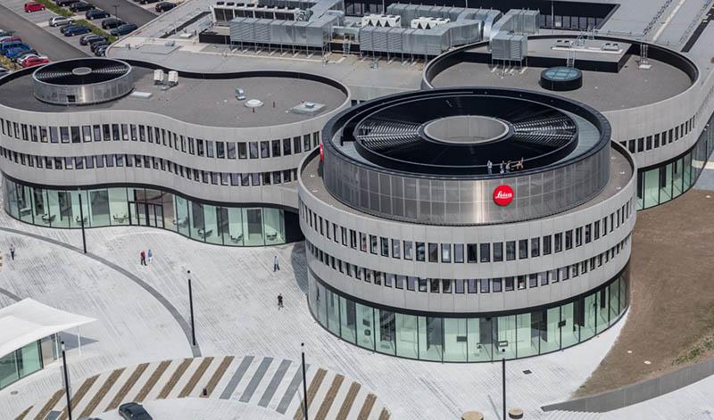 Leica Headquarter Wetzlar