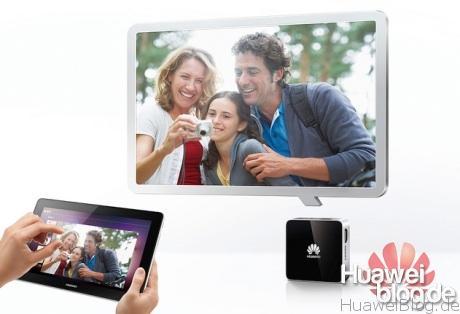 Huawei TV Box
