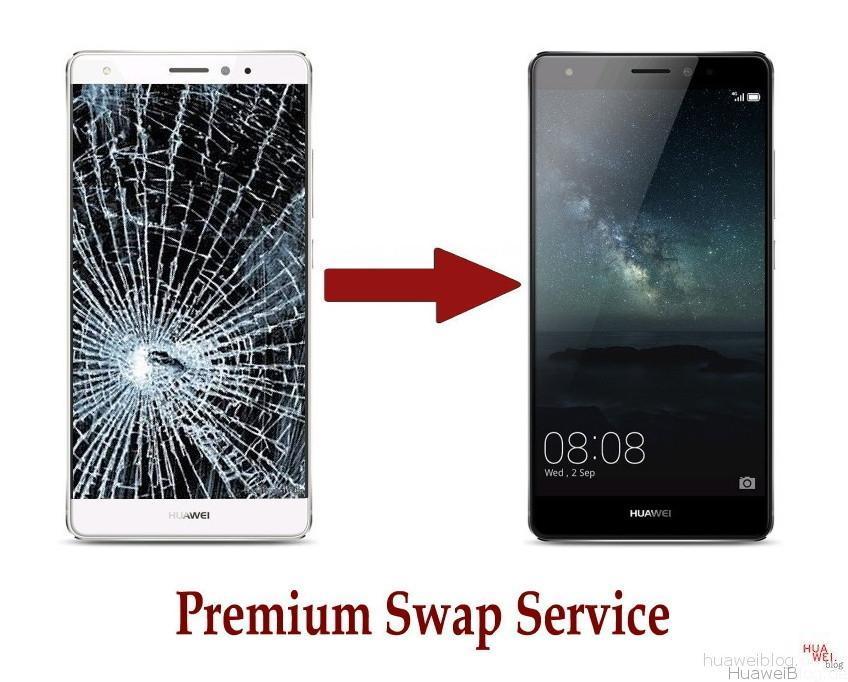 MATE S - PREMIUM SWAP SERVICE