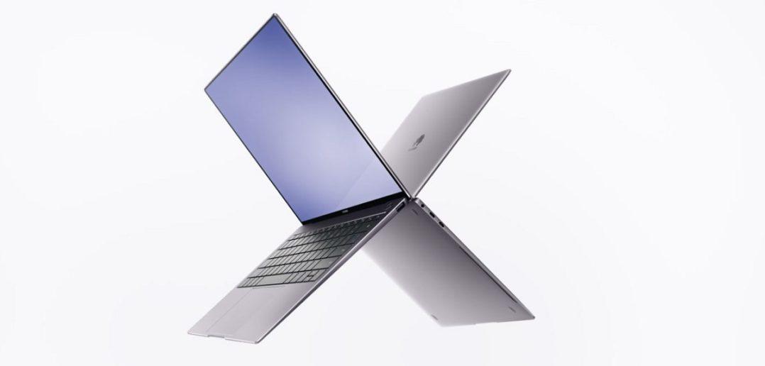 MateBook X Pro Titelbild