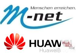 MNetHuawei