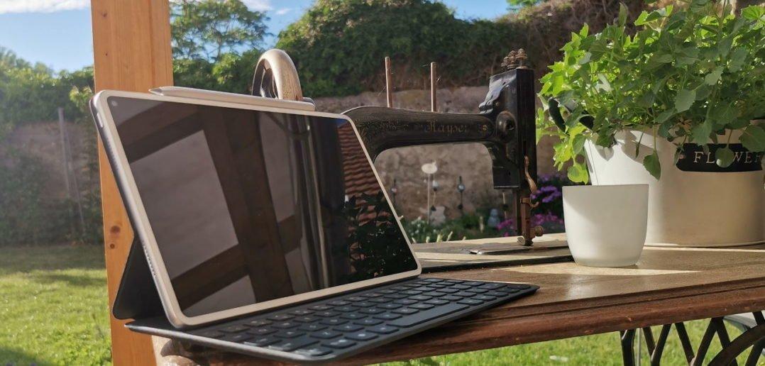 HUAWEI MatePad Pro Titelbild