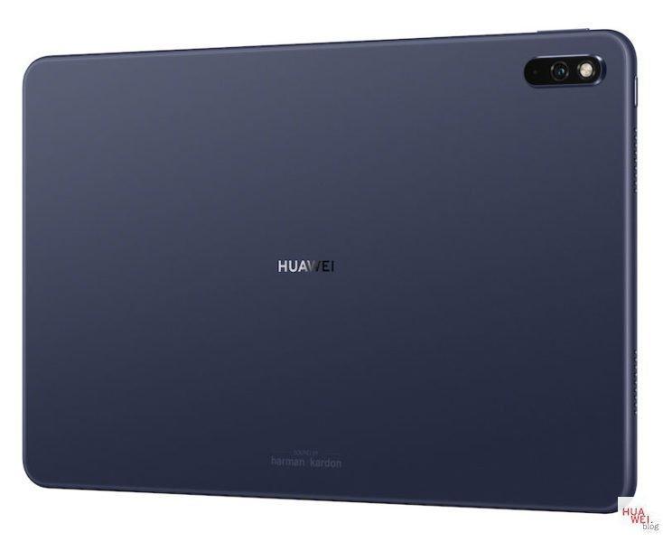 Neues Huawei MatePad und MatePad T8 vorgestellt 2